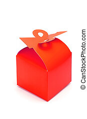 Package Red Box