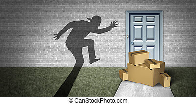 Package Robbery