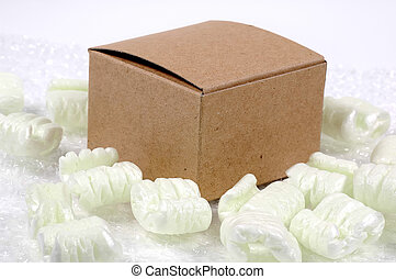 Packaging - Box and Pacaging Material