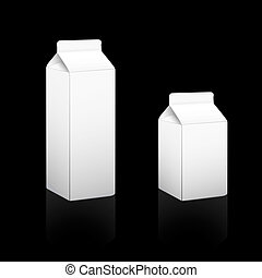 packaging with black background - packaging 0.5 & 1lt to ...