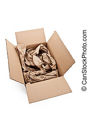 packing material