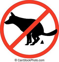 paddock, dieren, verbod, meldingsbord