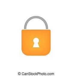padlock icon-