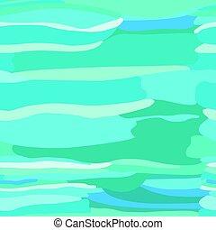 padrão água, abstratos, seamless