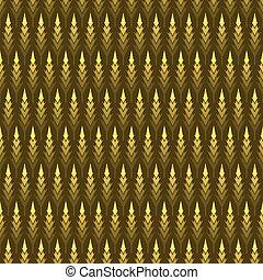 padrão, abstratos, árvore, forma, desenho