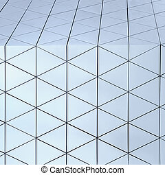 padrão, abstratos, ilustração, arquitetônico, 3d