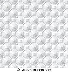 padrão, abstratos, -, seamless, textura