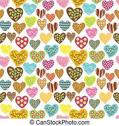 padrão, amor