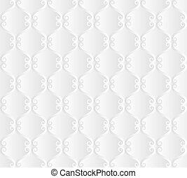 padrão, branca