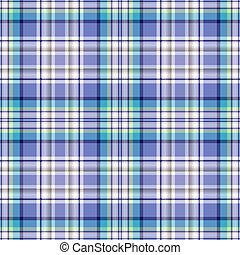 padrão, checkered, seamless
