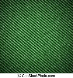 padrão, diagonal, experiência listrada, verde