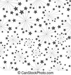 padrão, estrela