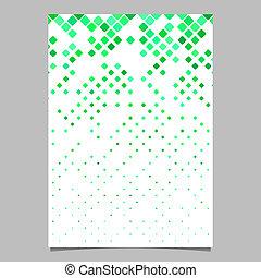 padrão, -, geométrico, vetorial, desenho, fundo, cartaz, documento