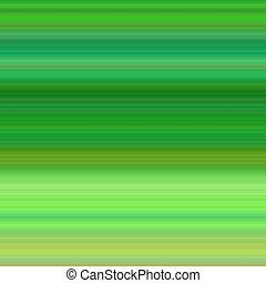 padrão, horizontais, verde, linha, fundo