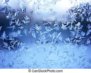 padrão, inverno