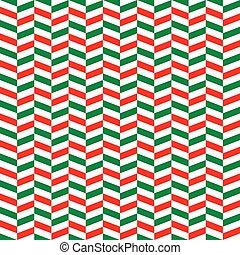 padrão, papel, embrulhando, seamless, natal