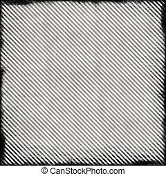 padrão, papel, listra