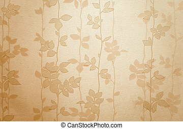 padrão, papel parede