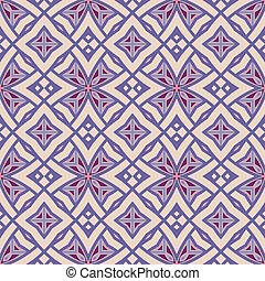 padrão, papel parede, vetorial, seamless, fundo