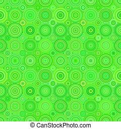 padrão, repetindo, círculo, fundo, concêntrico