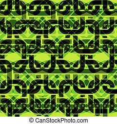 padrão, retângulos, seamless, textura, fundo