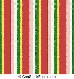 padrão, seamless, listras verticais