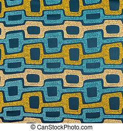 padrão tecido, material, textura, têxtil, fundo