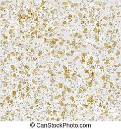 padrão, textura areia