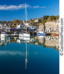 padstown, porto,  Cornwall