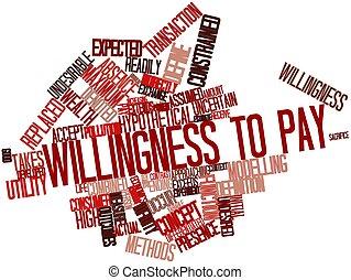 paga, willingness