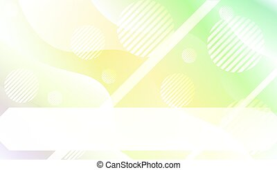 page., side, banner, gradient., farve, afdækket, bølge, dynamik, landgangen, din, forme, flyer, linjer, vektor, konstruktion, illustration, komposition, geometrisk forme, circle., fremtidsprægede