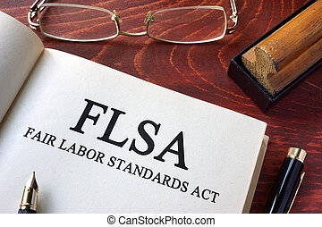 FLSA fair labor standards act - Page with FLSA fair labor ...