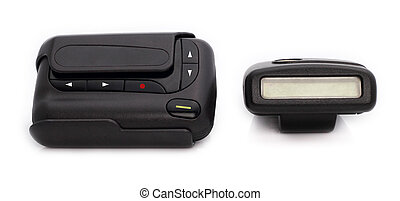 Pager is communication.