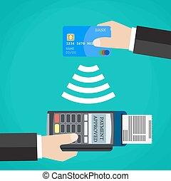 pago, pos, card., confirma, terminal, débito