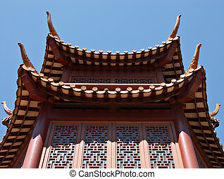 Pagoda - Chinese pagoda