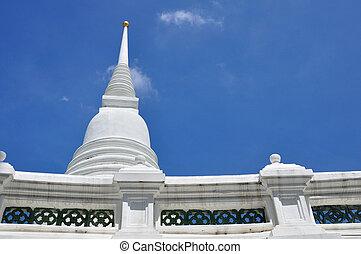 pagoda, tailandia, budda, 's