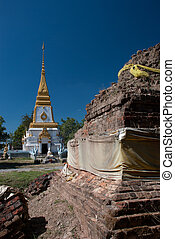 Pagoda Thai 2
