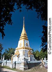 Pagoda Thai