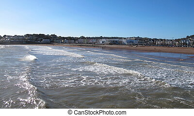 Paignton Devon UK