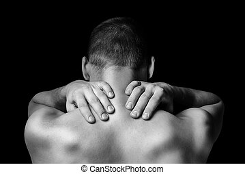 Pain in a neck