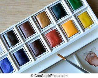 Paint box2