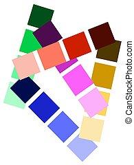 Paint Charts