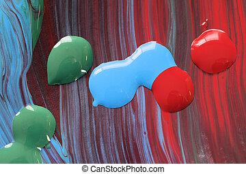 Paint Drops 2