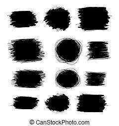 paint ink brush stroke