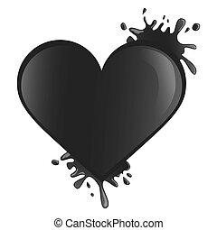 paint splatter icon image