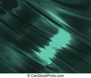 paint streaks on a dark blue background