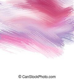 paint strokes background 2901