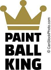 Paintball King