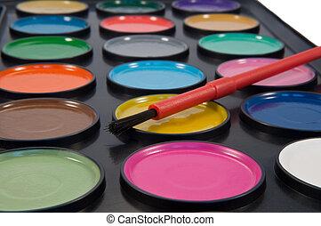 Paintbox.