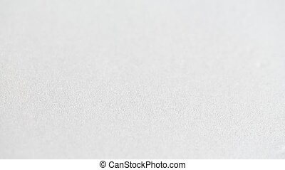 paintbrush on white background - brush to paint on a white...